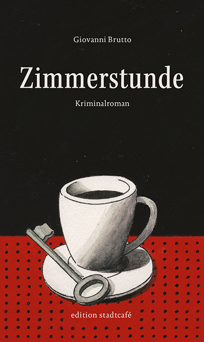 Zimmerstunde Cover